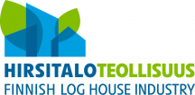 Hirsitalo Teollisuus - Finnish log house industry